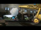 Томас и его друзья: Подарок для Хиро. 13 сезон 16 серия