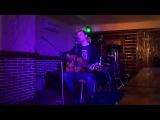 Барни Гамбл OpenPab 2014-02-01